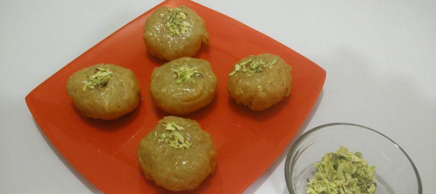 Balushahi Image 1