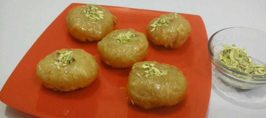 Balushahi Image 2