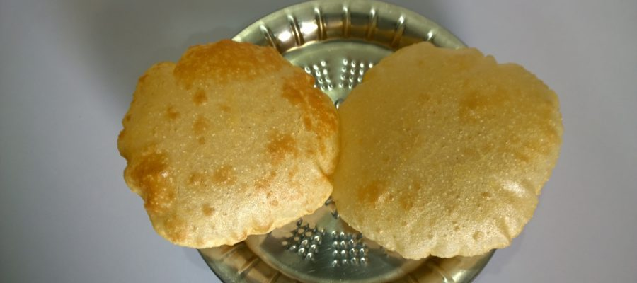 Bhature recipe image 2