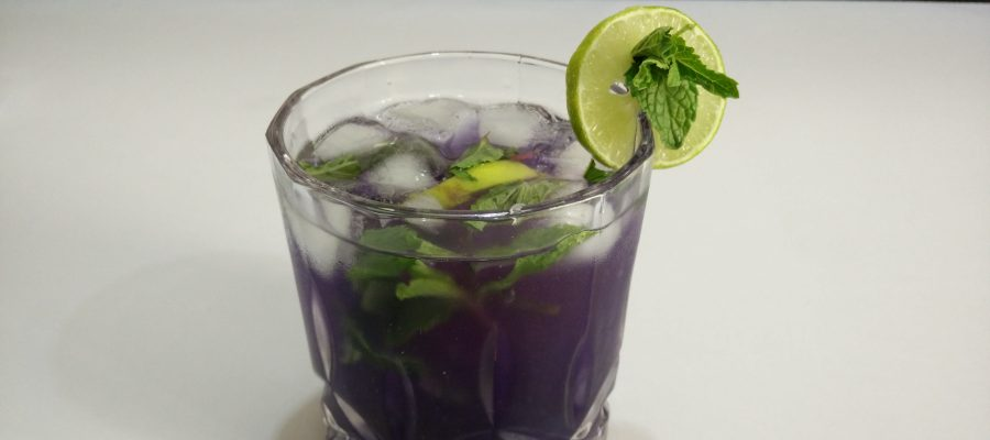 Blackcurrant Drinks Image 1