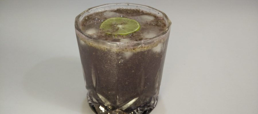 Blackcurrant Drinks Image 2