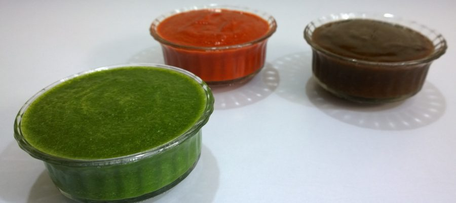 Chutney for Chaat Recipes