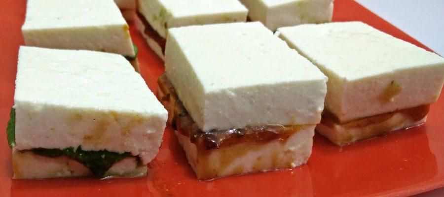 Paneer Pakoda Recipe Image 1