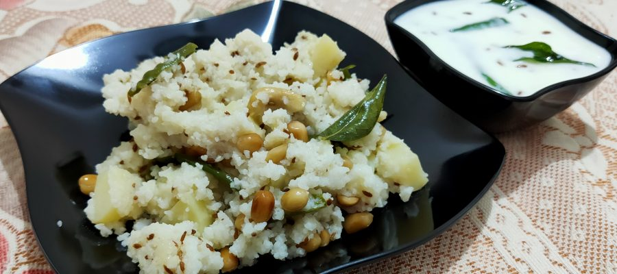 Sama Ki Khichdi Recipe by Cooking with Smita